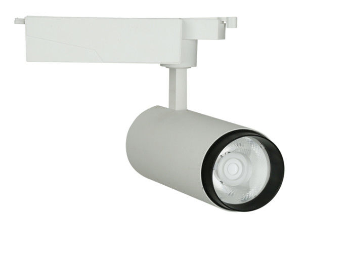 10w 20w 30w 40w Dimmable Led Track