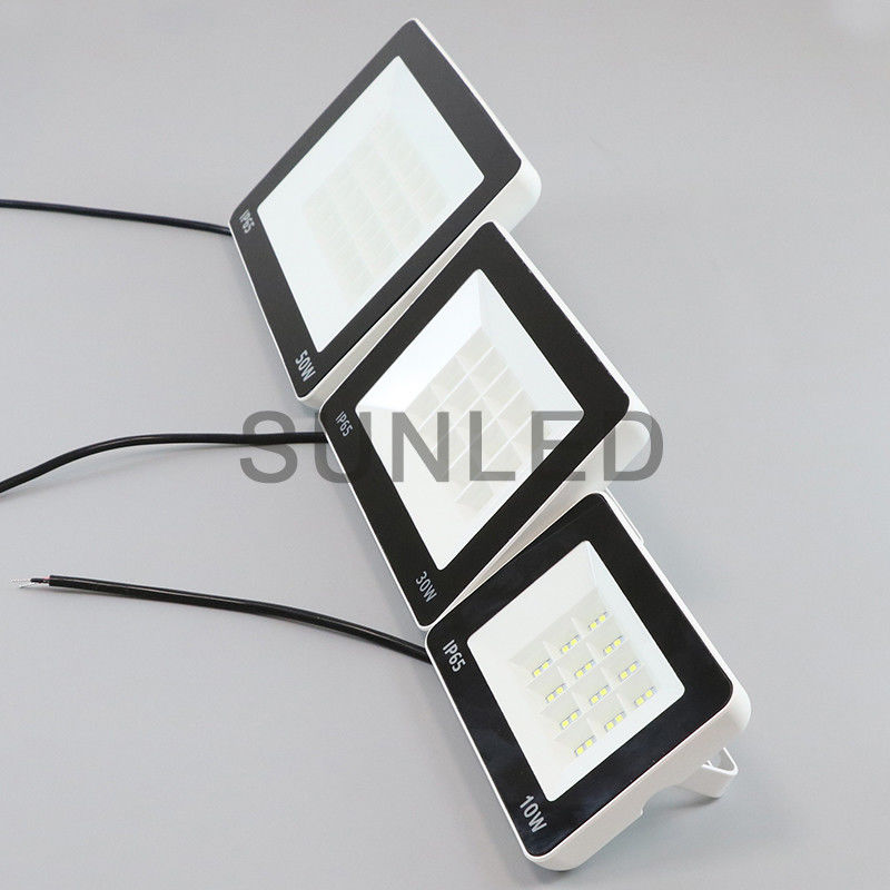 Waterproof 20w 30w 50w 100w Smd2835 LED Flood Light