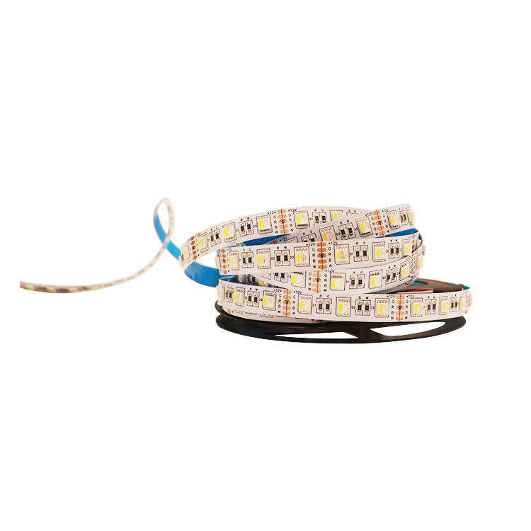 RGBW 60led/M Waterproof Smd 2835 LED Flexible Strip Lights