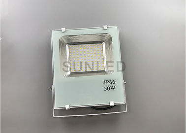 Commercial LED Flood Lights High Density Die Cast Aluminum Material