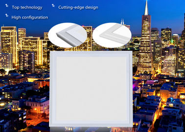Surface Mounted Flat Panel LED Lights / LED Square Panel Light 45 Watt