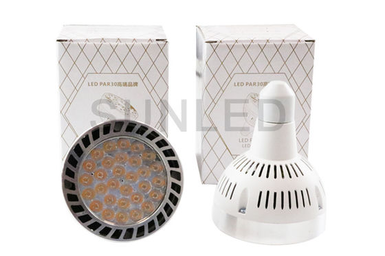12W E27 E26 Dimmable Light Replacement Par30 Led Lamp